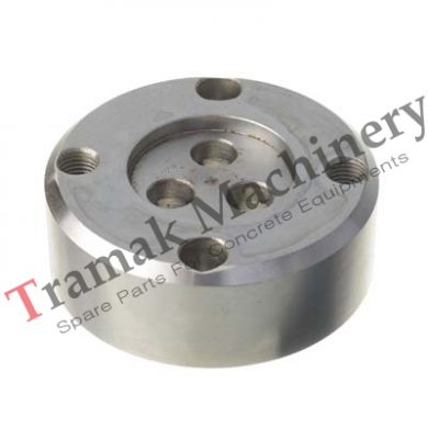 052152003 - PISTON ROD FLANGE - TRM.1084